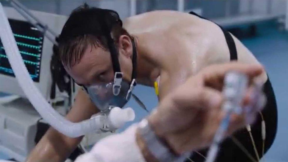 «The Program», el filme de Stephen Frears sobre la vida de Lance Armstrong.Tyson Gay, vencedor en los 100 metros de Osaka 2007