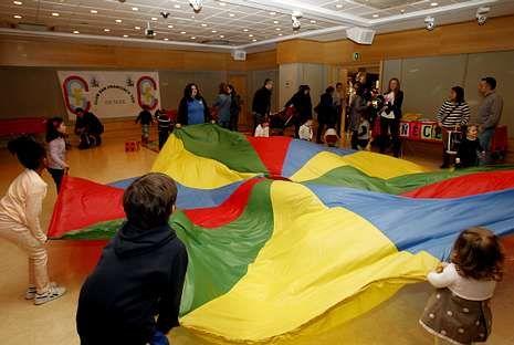 Asociaciones culturales de Teo dinamizan a jóvenes y mayores.