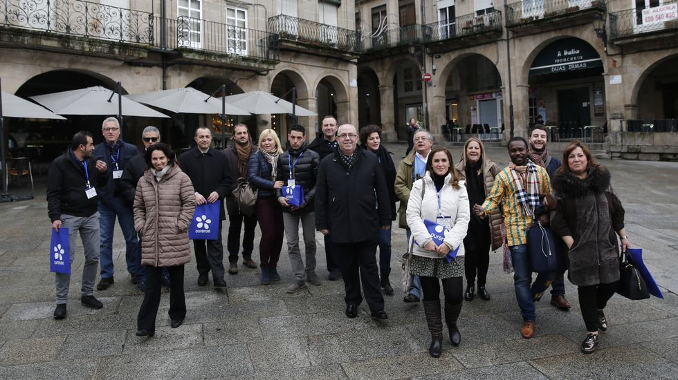 Apetamcor, que celebró asamblea, pretende captar a los transportistas autónomos de Lugo.