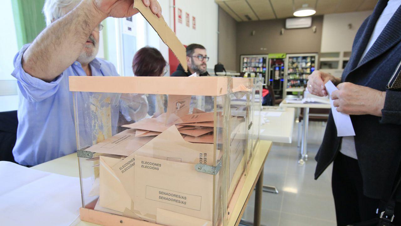 José Tomé se hace con el control del PSOE de Lugo para gobernar la Diputación.El cuerpo fue encontrado en el interior de este vehículo.