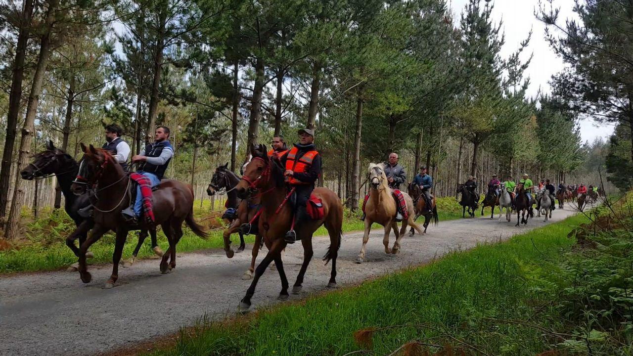 Fernando Alonso promociona Asturias en #SpainIn10sec