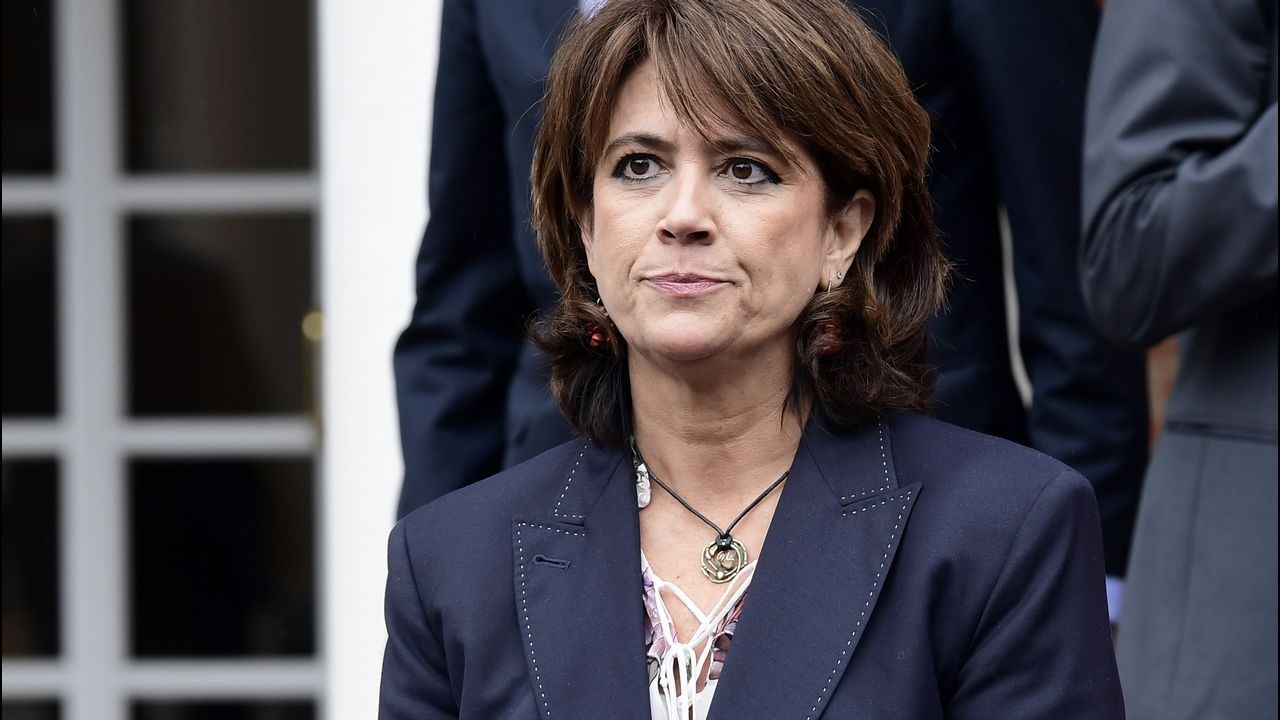 Villarejo contó a Delgado que había montado una red para sacar «información vaginal» a políticos