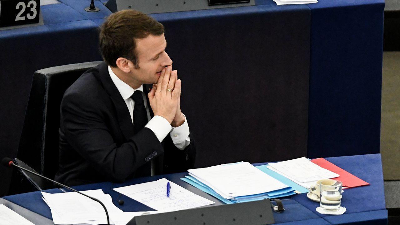 Juncker admitió que los socios ricos quieren aportar menos