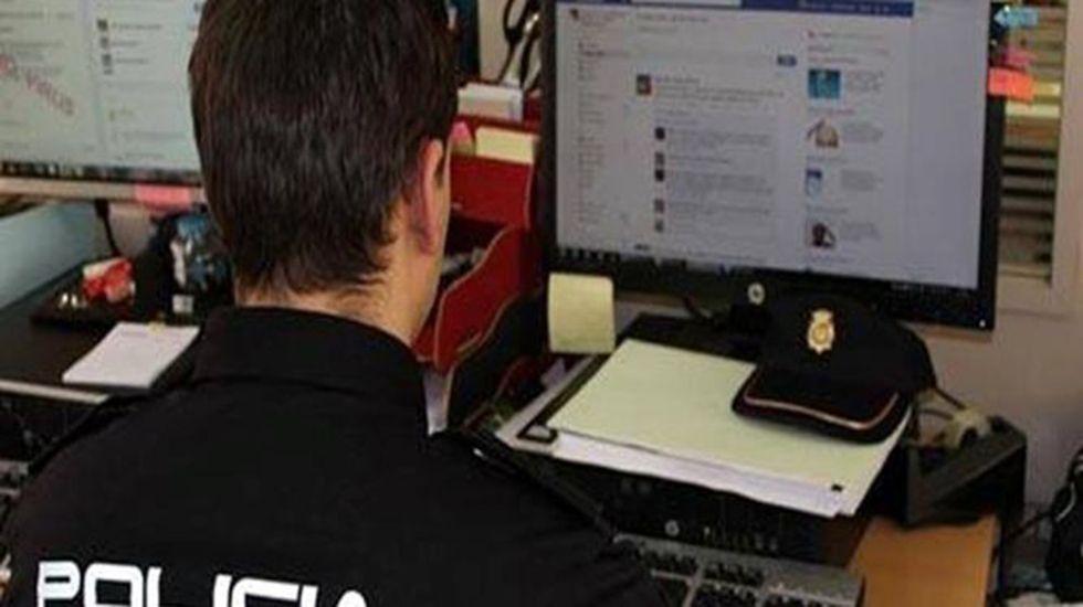 Detenido en Cádiz un peligroso ciberacosador