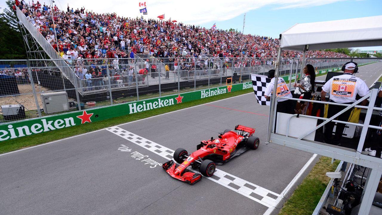 Fernando Alonso en Portugal.Fernando Alonso, durante los entrenamientos libres de este viernes