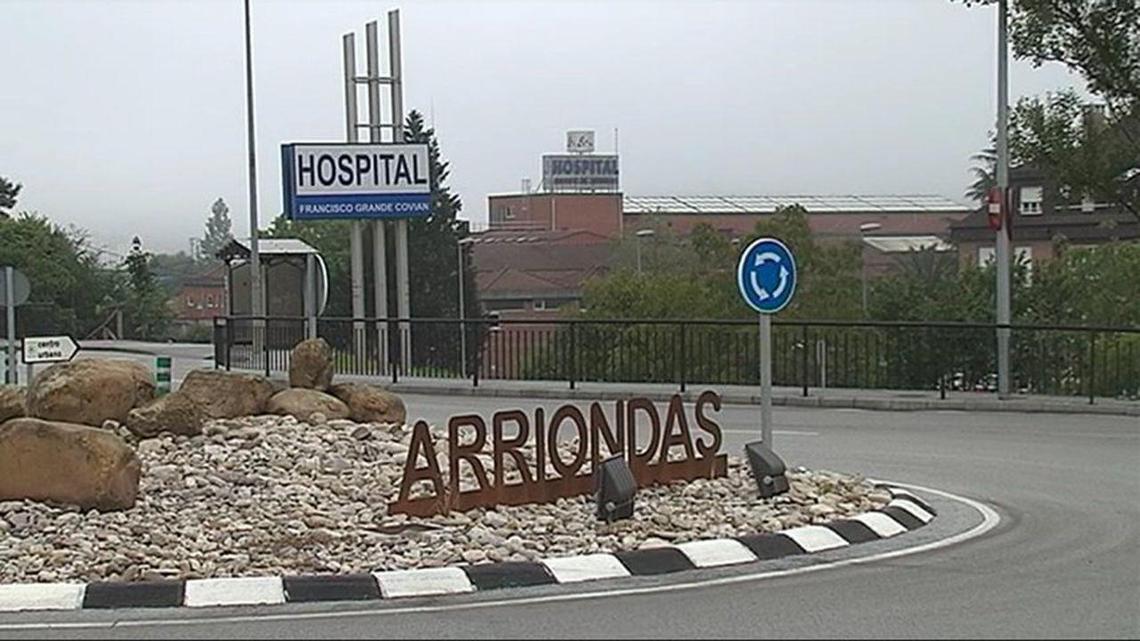 Hospital de Arriondas