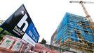 Capital extranjero en las grandes operaciones inmobiliarias de Vigo