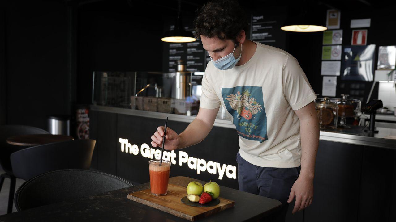 The Great Papaya