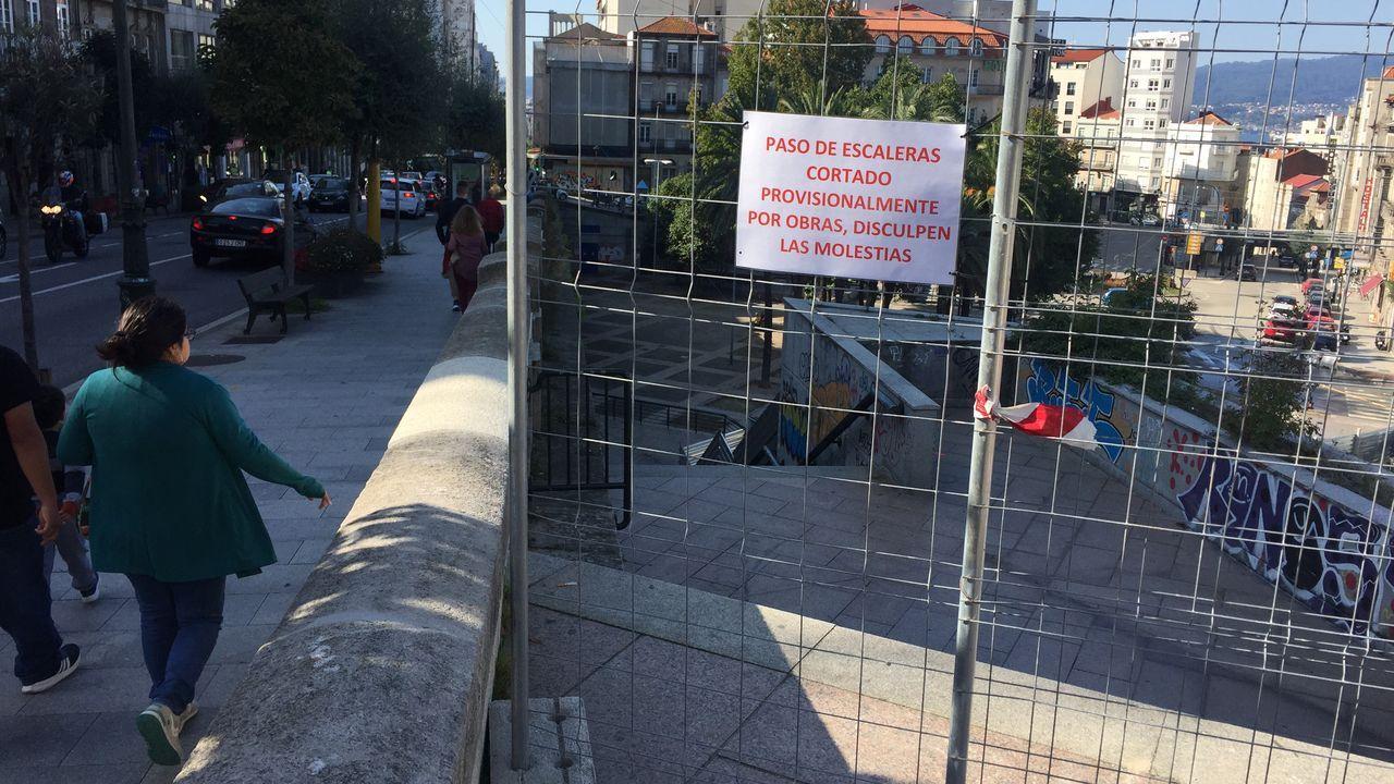 Protestas en Cataluña tras la sentencia del «procés».Los radicales causaron graves incidentes y convirtieron el centro de Barcelona en un campo de batalla