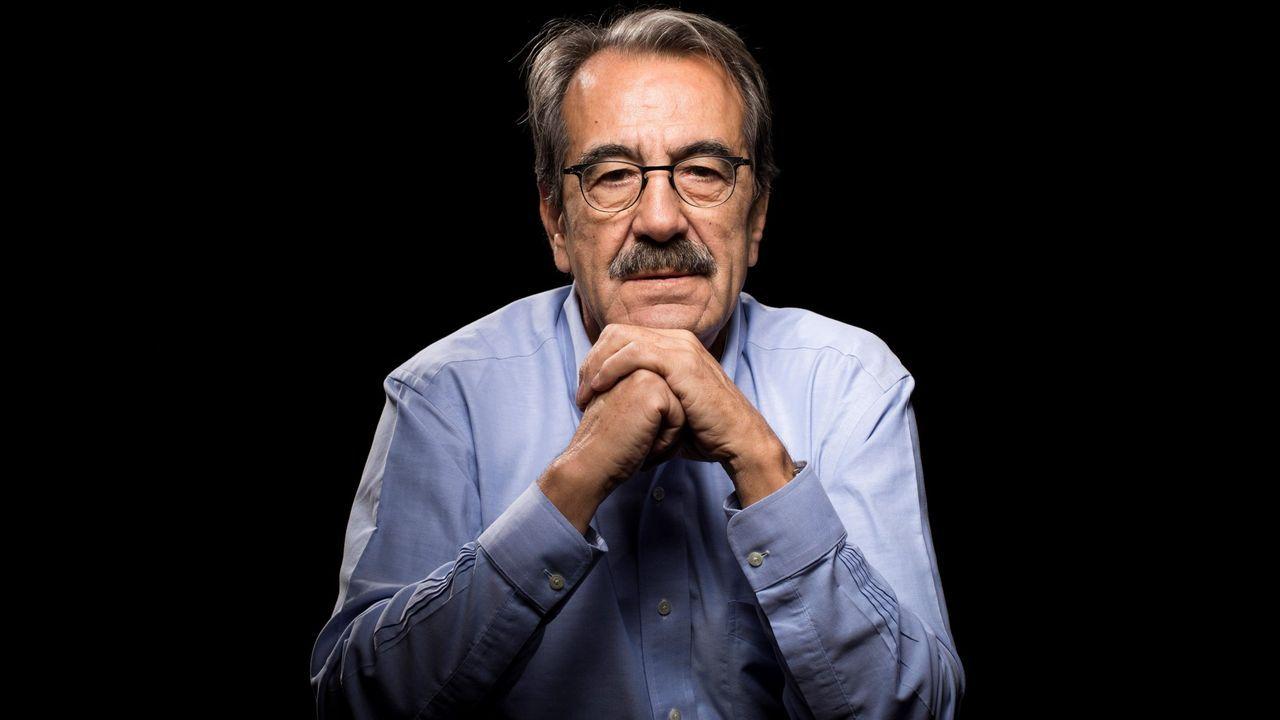 Emilio Ontiveros es Catedrático Emérito de Economía de la Empresa por la UAM