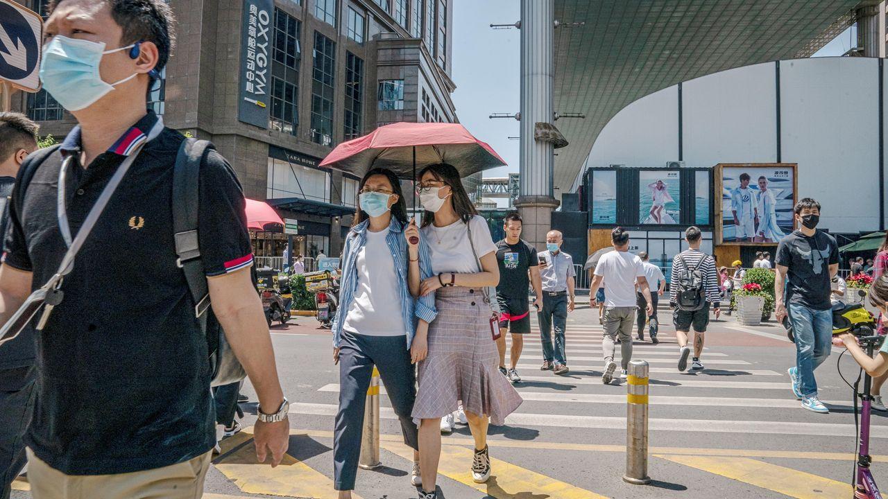 China no recomienda a sus ciudadanos viajar a Australia