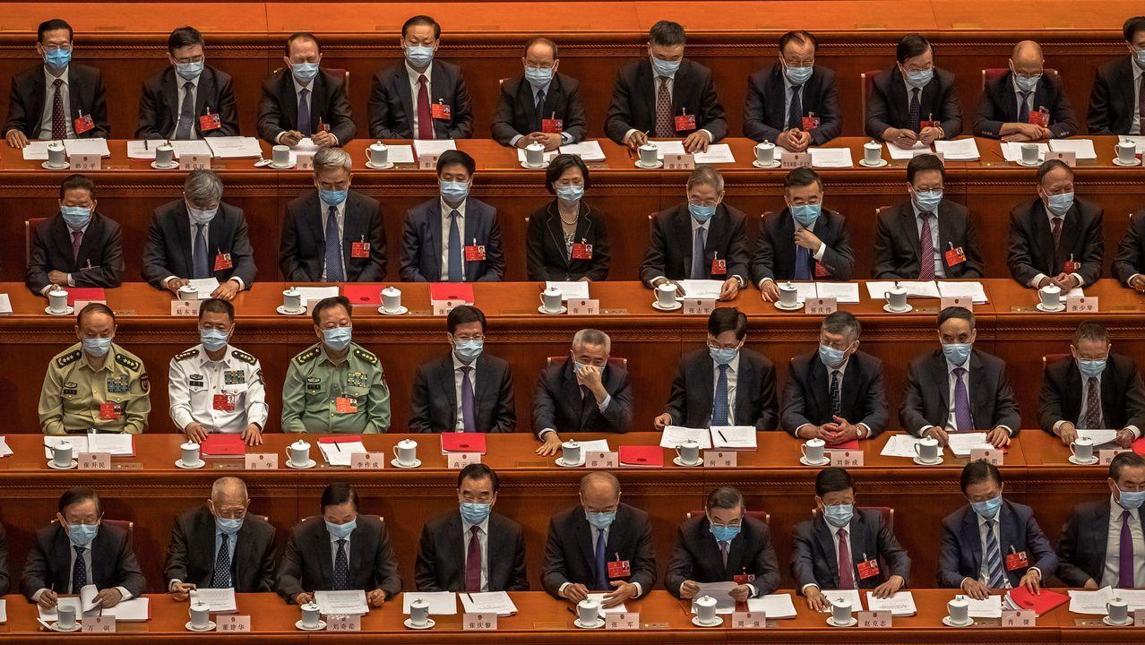 2.878 delegados respaldaron la nueva ley, frente a uno solo que votó en contra y seis que se abstuvieron