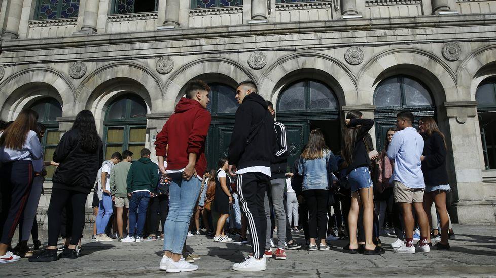 La Cometcon 2018 abre sus puertas en Oviedo.Respeto, libertad, igualdad y confianza son las claves de una relación sana