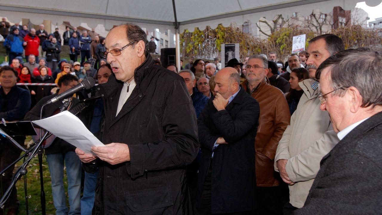 monge.El entonces rey Juan Carlos I saluda a Corinna zu Sayn-Wittgenstein en Barcelona, en una imagen del 2006