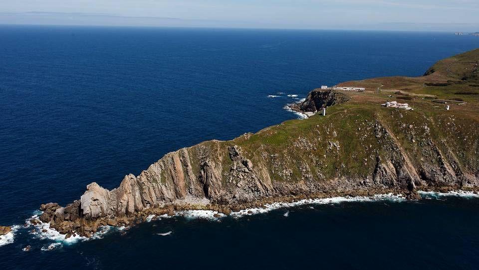El Adams fue interceptado cerca de Canarias con 725 kilos de cocaína cuando se dirigía a Ibiza.