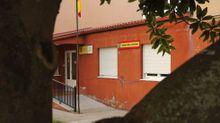 Cuartel de la Guardia Civil de Vimianzo