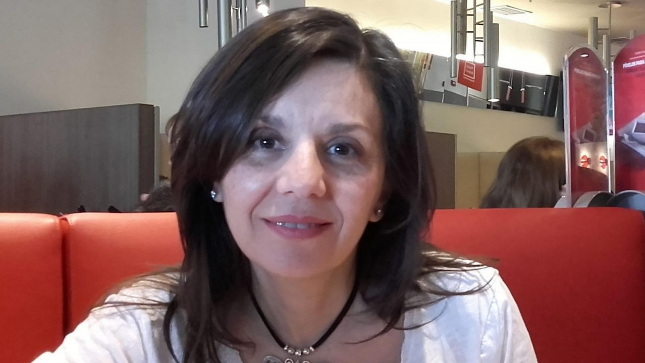 Quién es quién: Las principales dimisiones tras las municipales.Carmen Rosa Galán es la presidenta de la asociación Avisav