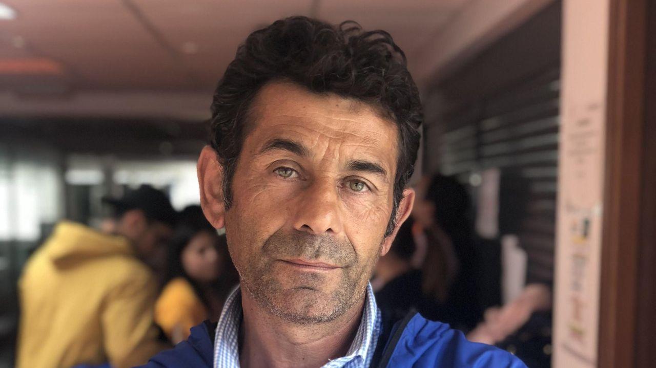 José García Liñares