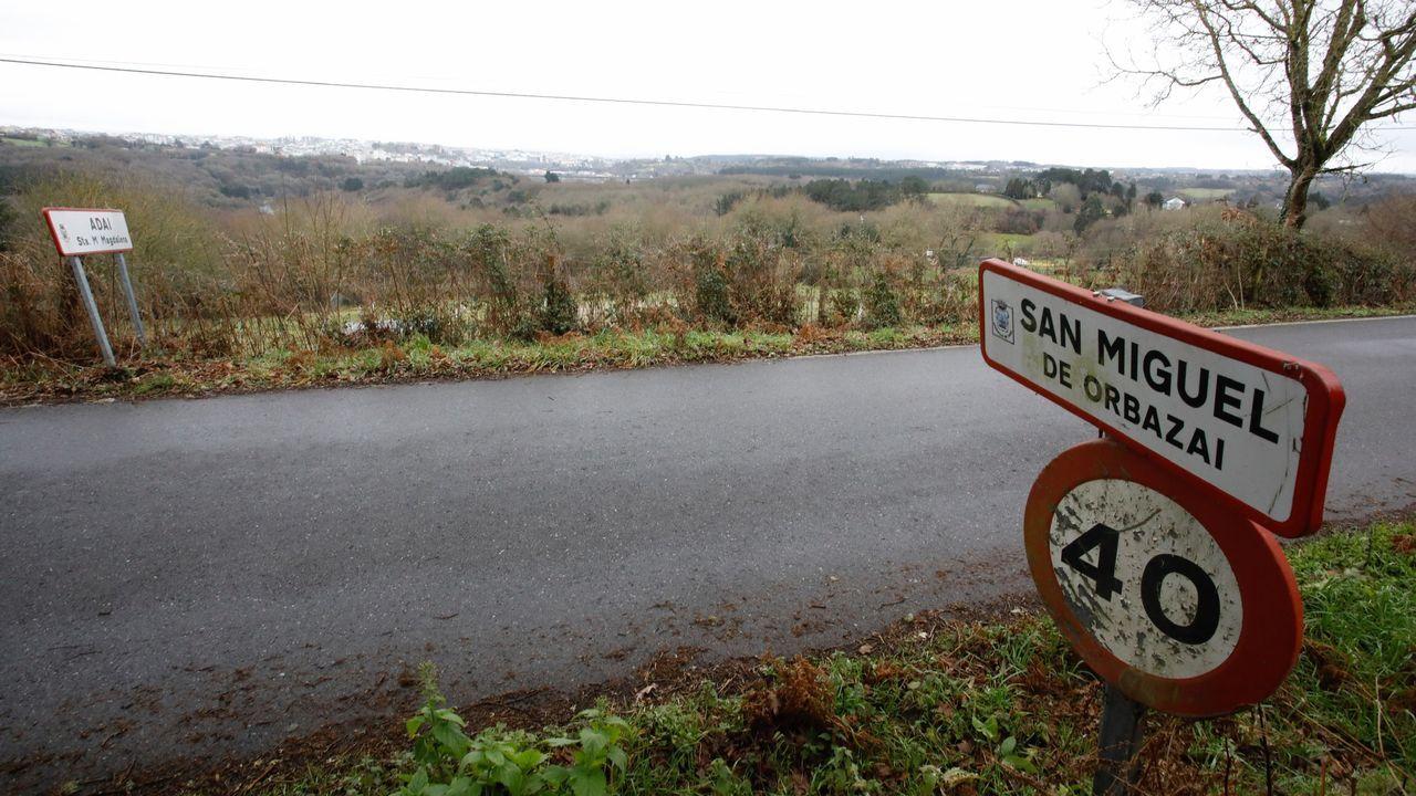 Orbazai es una de las zonas en las que el PXOM del 2011 no está aprobado