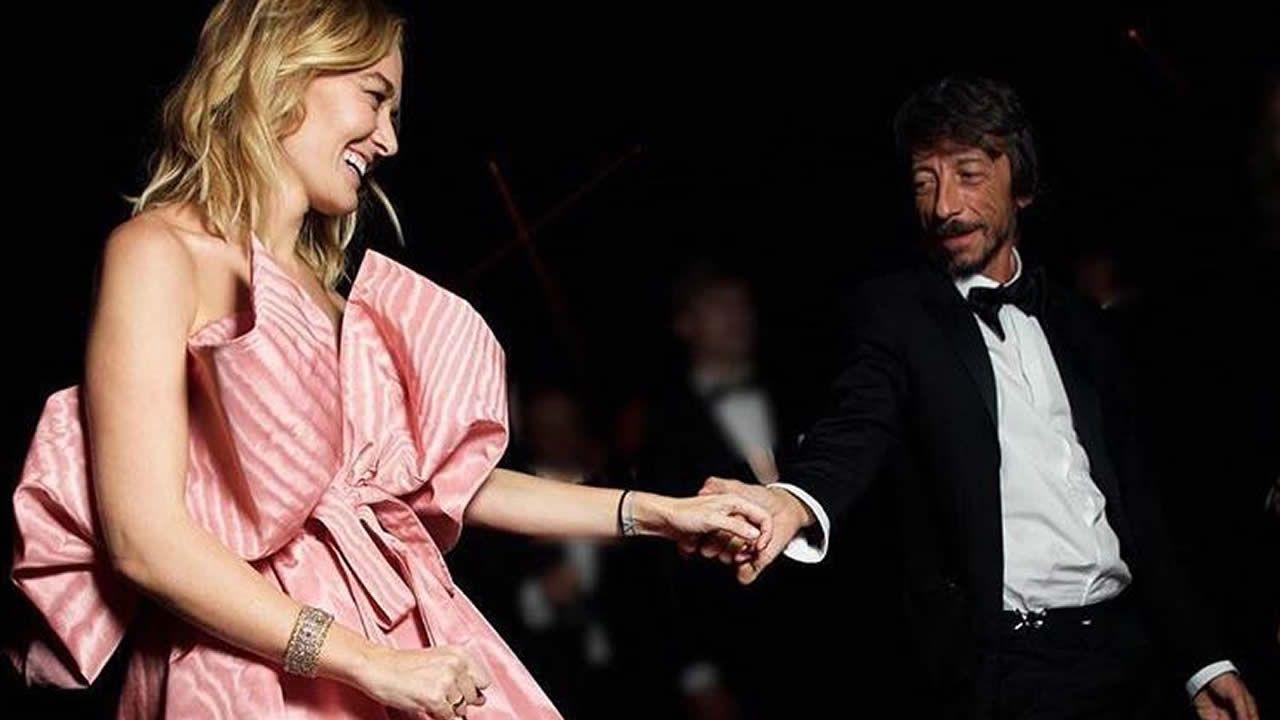 Pier Paolo Piccioli es el director creativo de Valentino. Su equipo creó los modelos que lució Marta Ortega en los dos días de boda