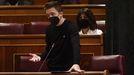 Un diputado del PP grita «vete al médico» a Errejón cuando hablaba en el Congreso sobre la salud mental