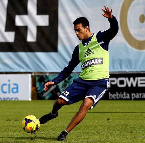 Toda la actualidad de la Liga de Campeones.Gustavo Cabral cuajó un buen partido en su retorno al once en Málaga.