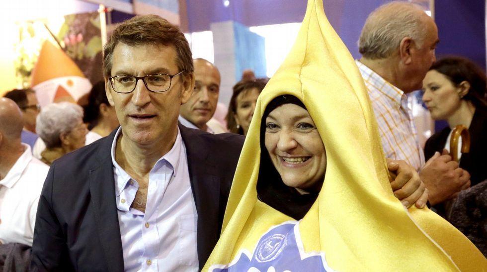 Rajoy: «Se pueden crear dos millones de empleos en cuatro años»