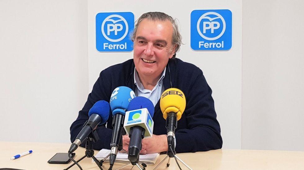 El pacto más reciente. El 23 de junio de 2015, un apretón de manos de Suárez y Sestayo oficializaba el pacto entre FeC y el PSOE. Duró quince meses, hasta el 26 de septiembre del 2016.