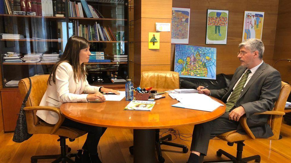 Fioramonti renunció a la cartera de Educación por discrepar de las cuentas que se le asignaban.