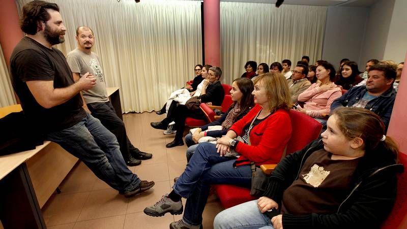 Oscars 2014: Los mejores momentos de la gala.El brasileño Sebastiao Salgado presentó en Madrid su exposición «Génesis»
