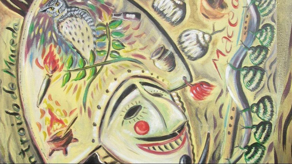 Así son los felos de Esgos.El Parador de Santo Estevo es uno de los reclamos turísticos de Ribeira Sacra