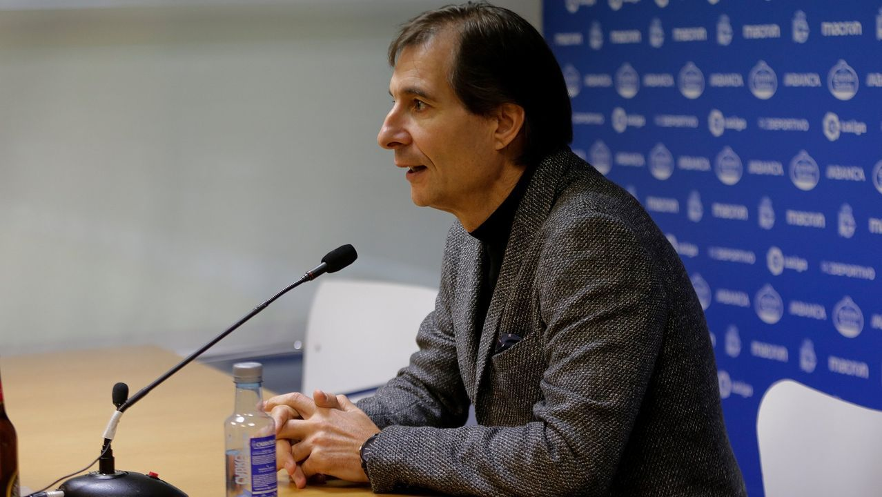 Richard Barral: «Solo vamos a aceptar que se repita toda la jornada».Ibra y Mossa celebran uno de los goles marcados al Albacete