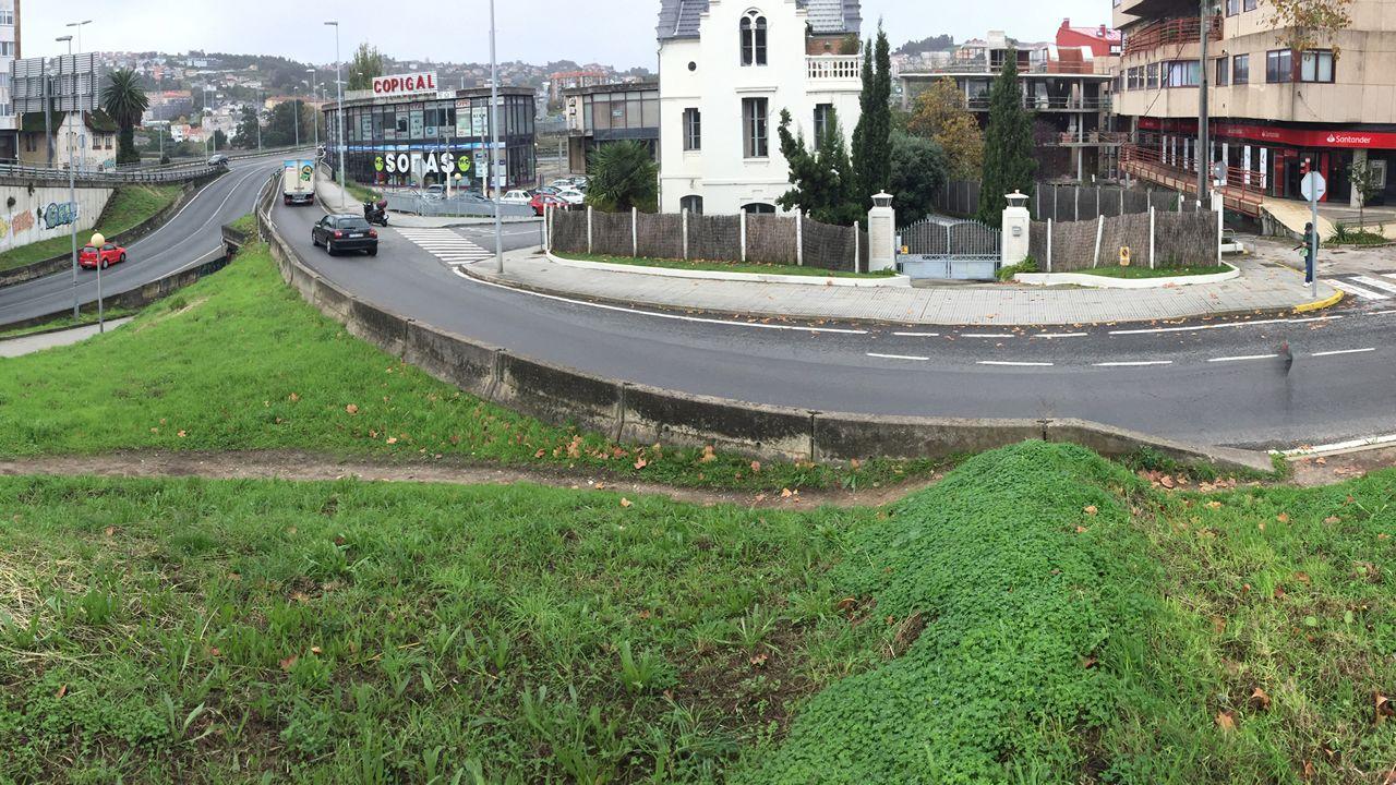 Puente Pasaje