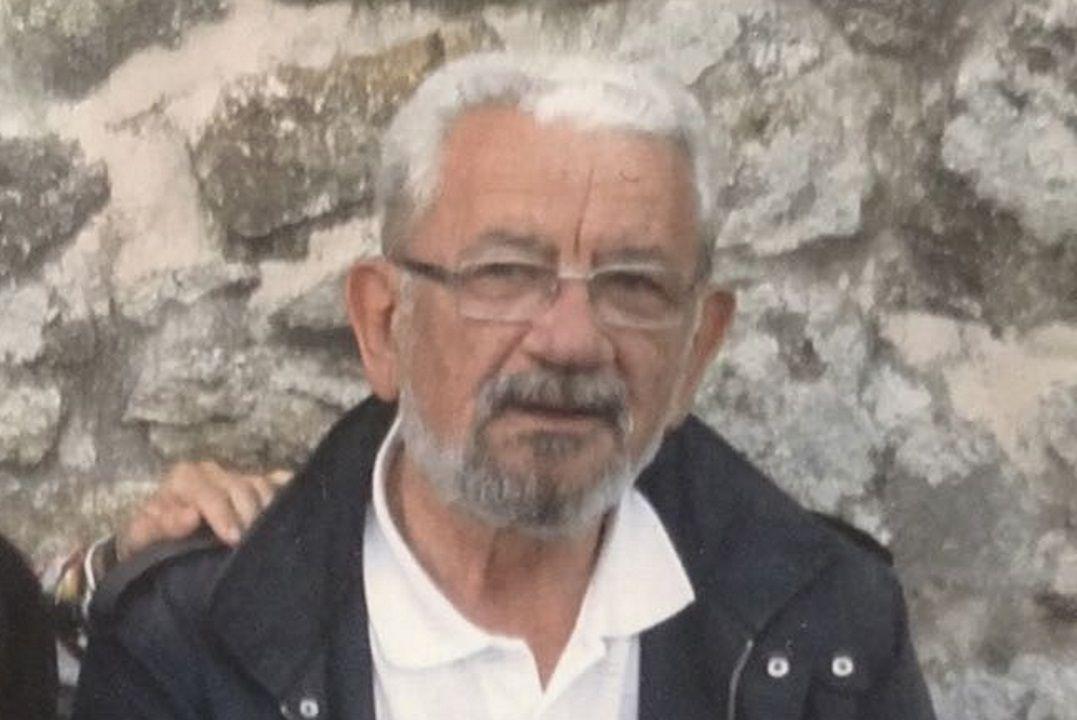José Antonio Marcos