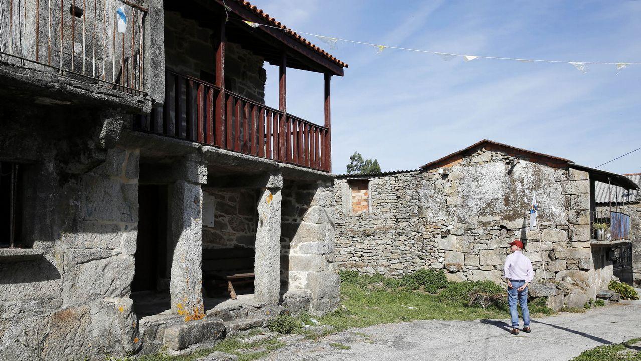 Las novedades del sector funerario, en Ourense