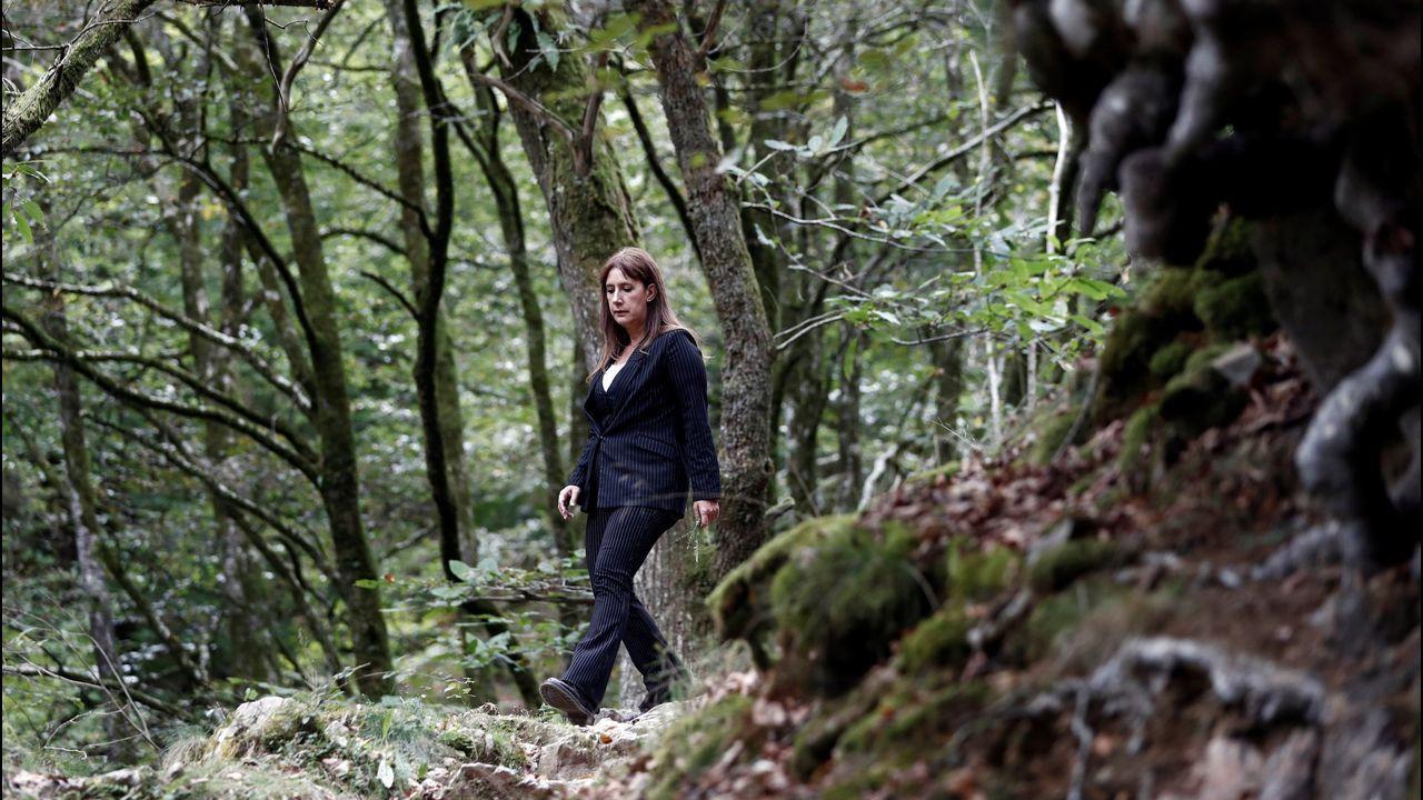 redondo.Sobre la continuidad de la saga protagonizada por Amaia Salazar, Dolores Redondo apunta: «Sí que habrá más, pero también quiero espacio para otras novelas. Es una necesidad como escritora. Buscaré siempre esa parcela»