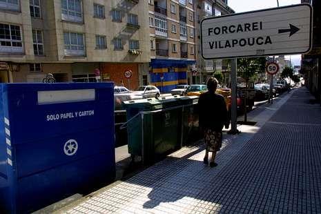 El Concello había localizado 1.200 casos de impago de basura y otros.
