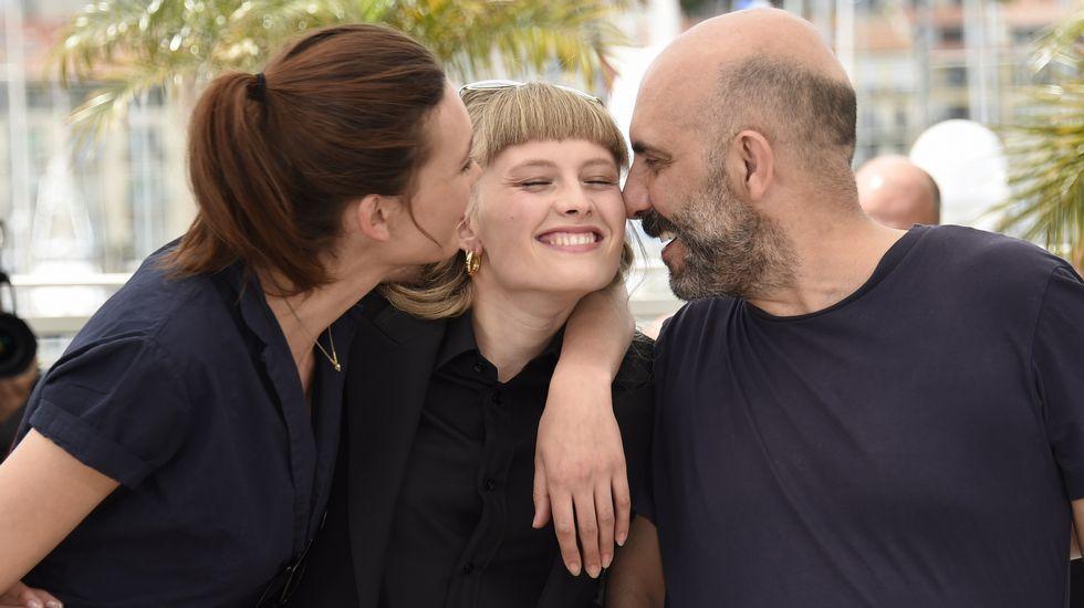 Festival de Cannes: Los estilismos que han acaparado titulares.Cate Blanchett y Rooney Mara