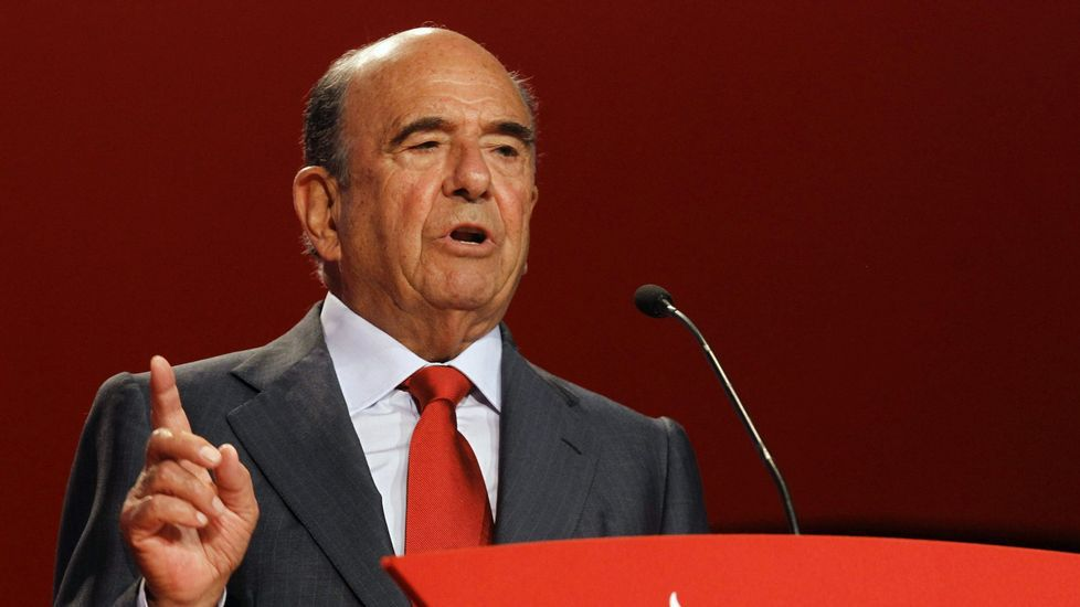 SANTANDER. Ana Patricia Botín estaba llamada a ser la sucesora de su padre Emilio en el Santander. La muerte de este último, en el 2014, con 79 años, precipitó su ascenso con 54.
