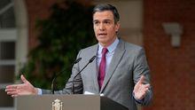 En directo: Declaración institucional de Pedro Sánchez tras la aprobación de los indultos a los presos del«procés»