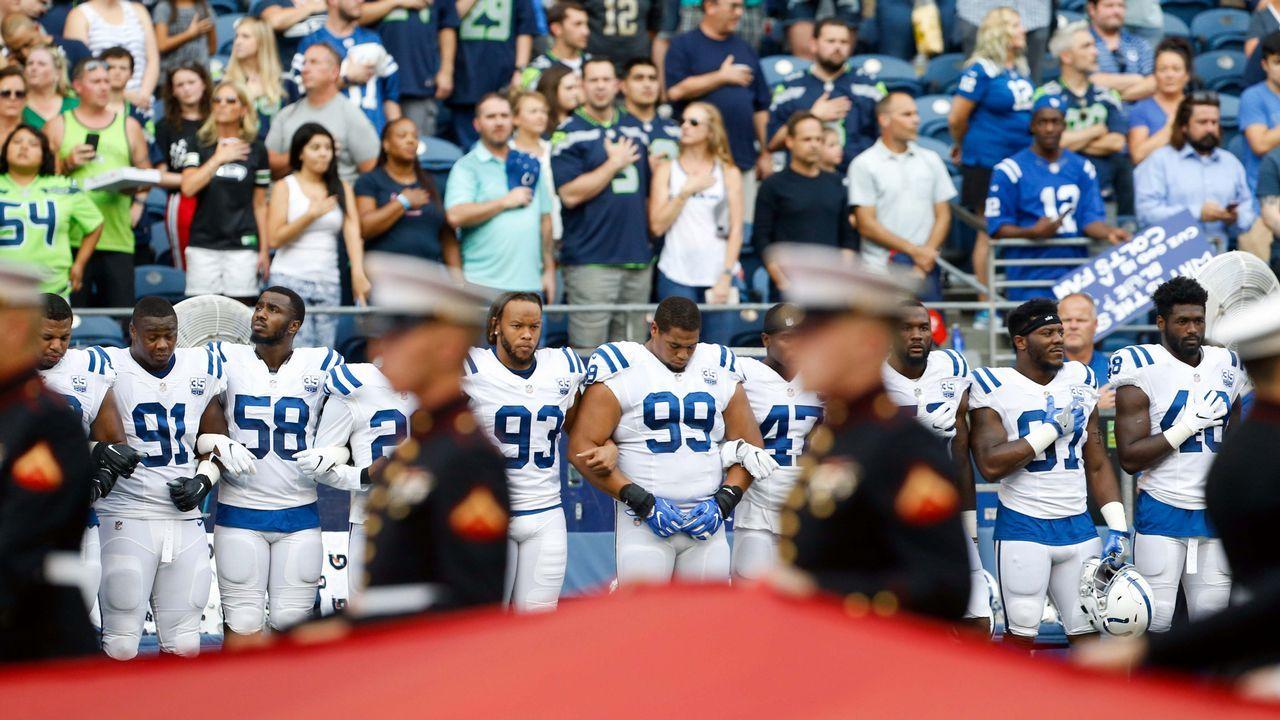 Dos mates para levantar el pabellón de los Blazers.La protesta contra el racismo de los jugadores de los Dolphins de la NFL enfadó al presidente