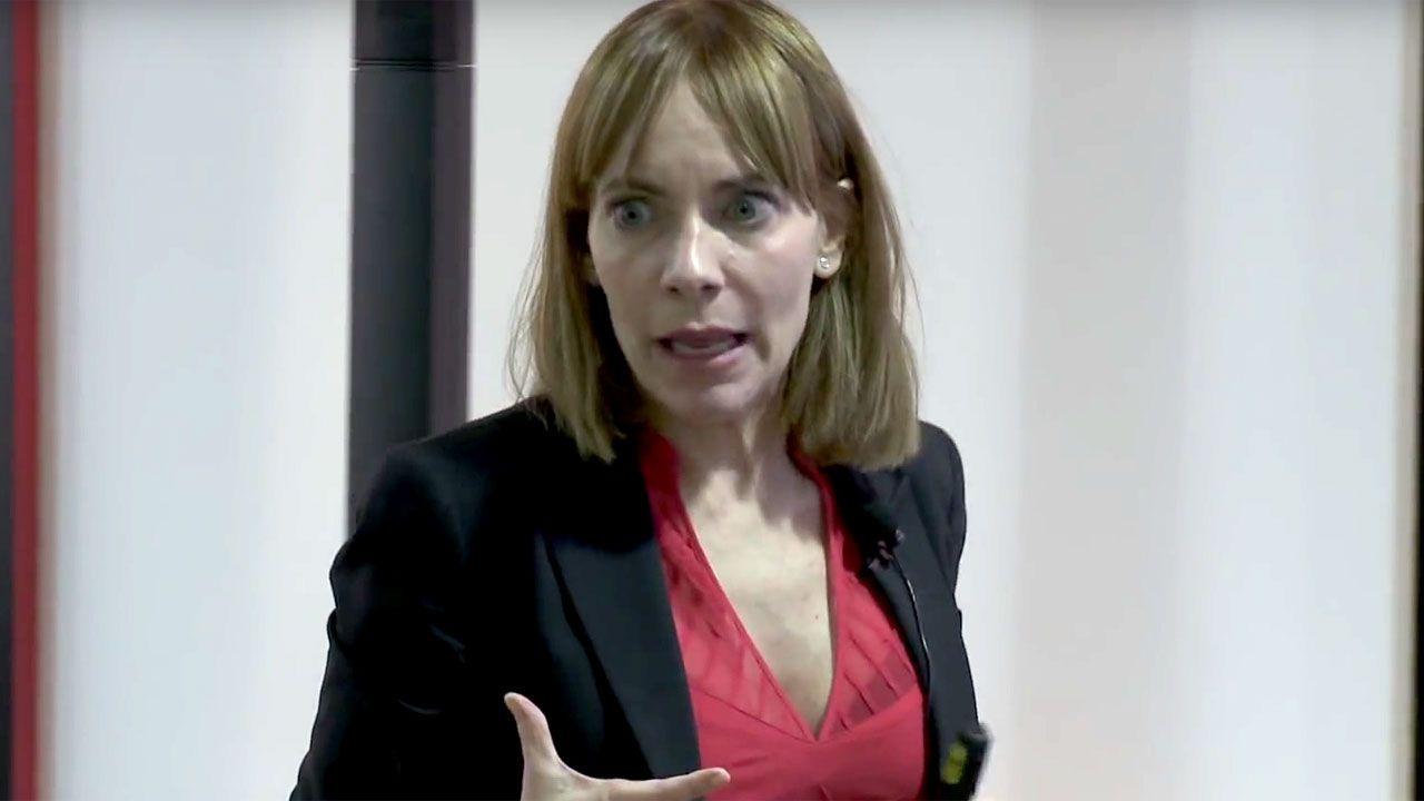 María Garaña