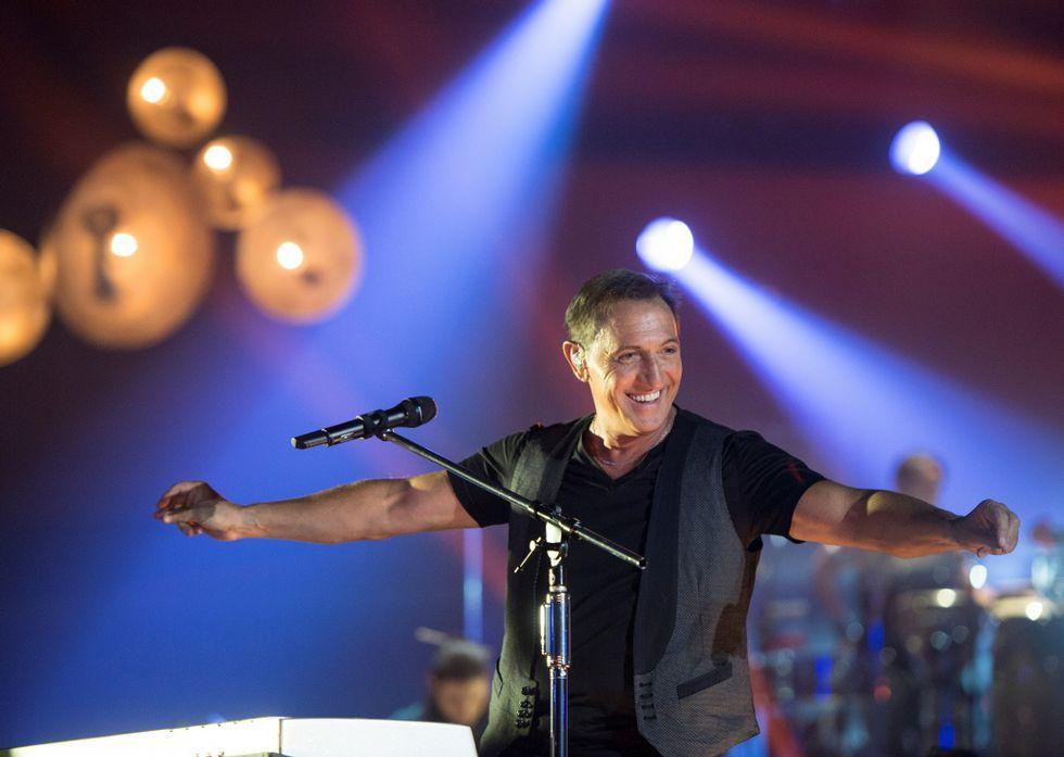 Los premios Billboard, en imágenes.Franco de Vita hará un concierto basado únicamente en las canciones más exitosas de sus carrera.
