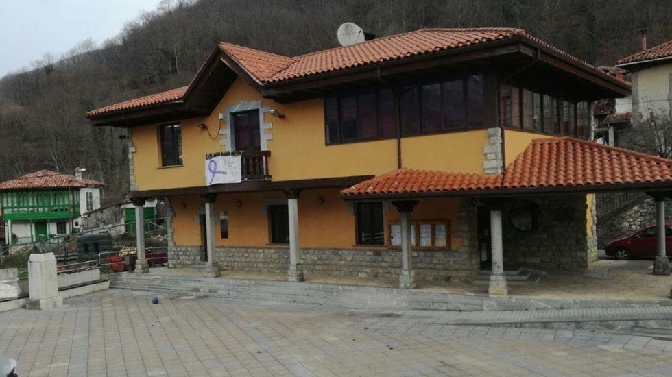 Ayuntamiento de Ponga