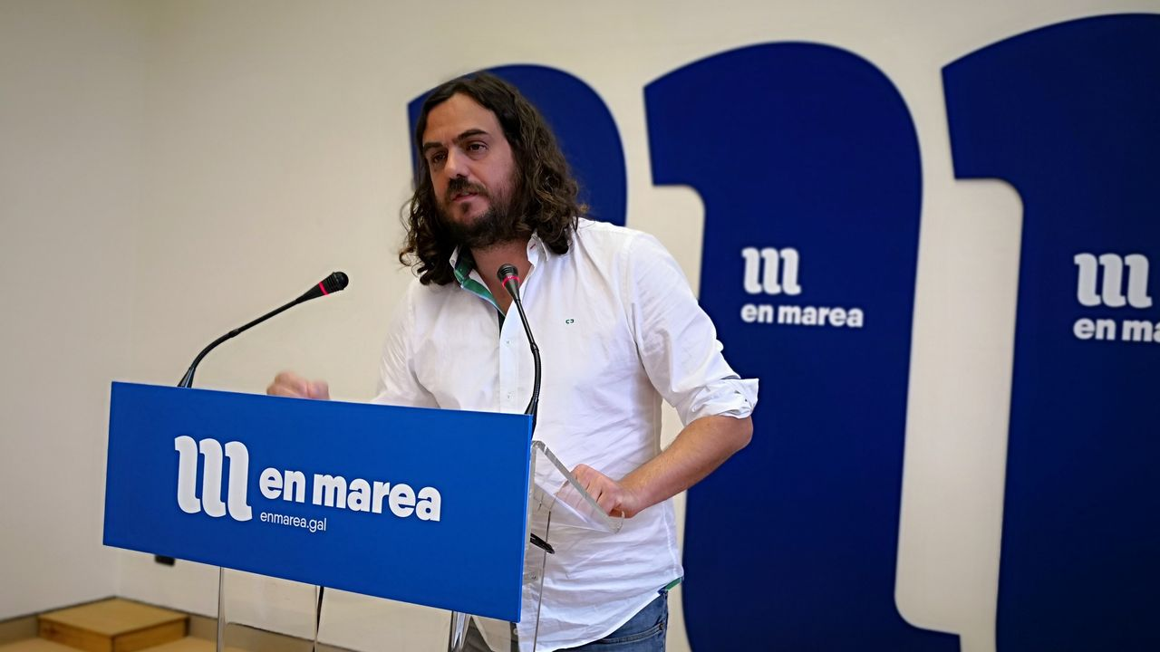 Mariló Candedo y José Manuel Sande