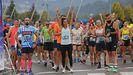Medio maratón Pontevedra
