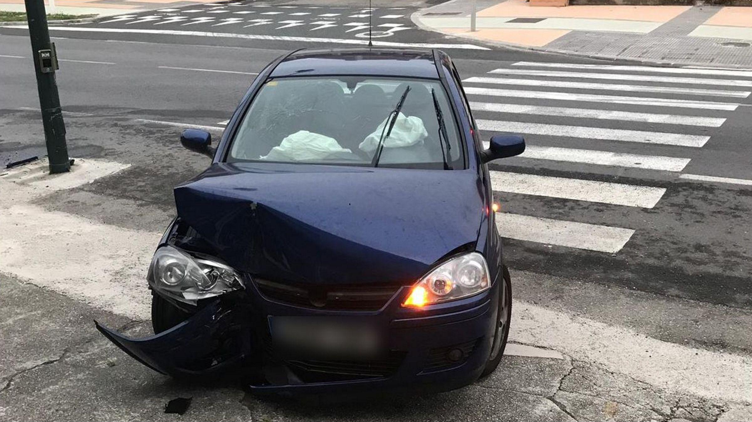 Si conduces, no chatees: el móvil desplaza al alcohol como primera causa de muerte
