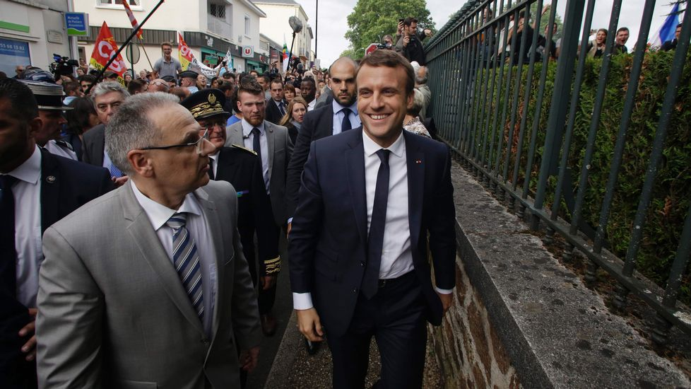 Francia, de nuevo a las urnas