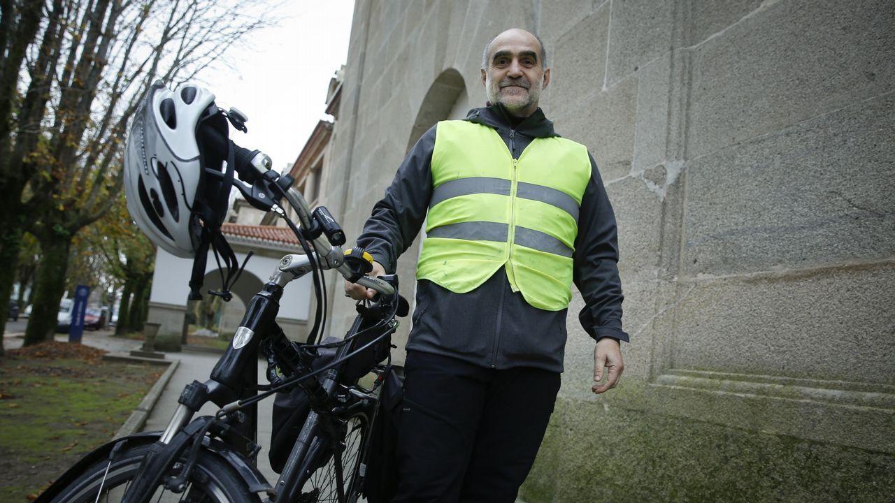 Juan Vázquez.Ganadores del Dream Big Asturias 2019