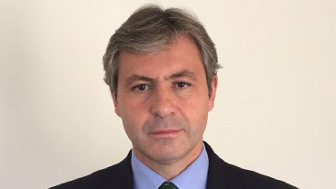 Jaime Argüelles